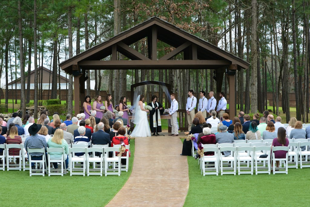 The Springs Event Venue at Lake Conroe