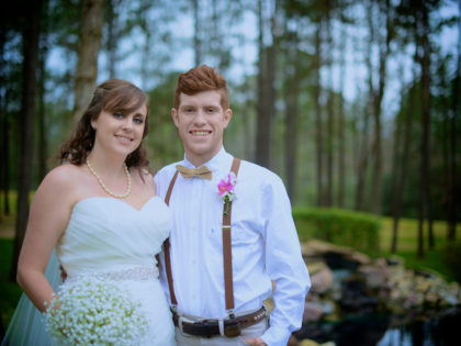 Haley & Matthew's Wedding Photography Portfolio – The Springs Event Venue at Lake Conroe – Montgomery, TX