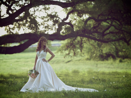 Brooke's Bridal Photography Portfolio – Shiner, TX