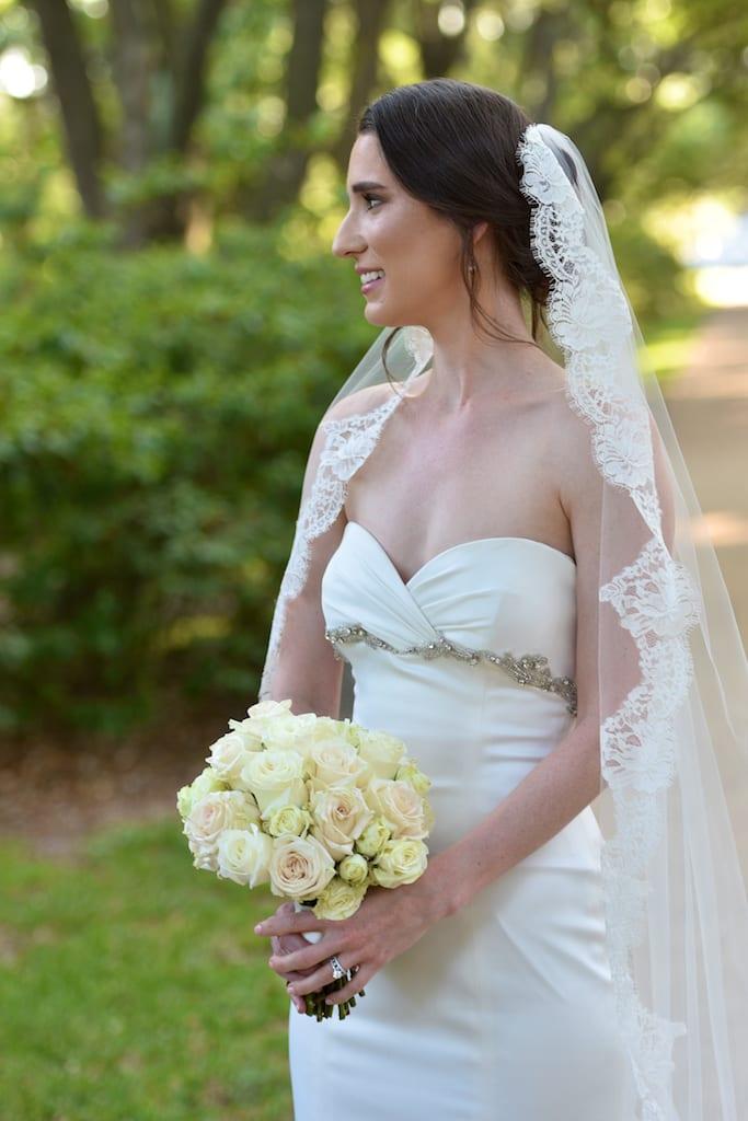 Rice University Bridal