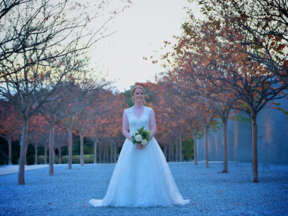 Karen's Bridal Photography Portfolio – Hermann Park – Houston, TX