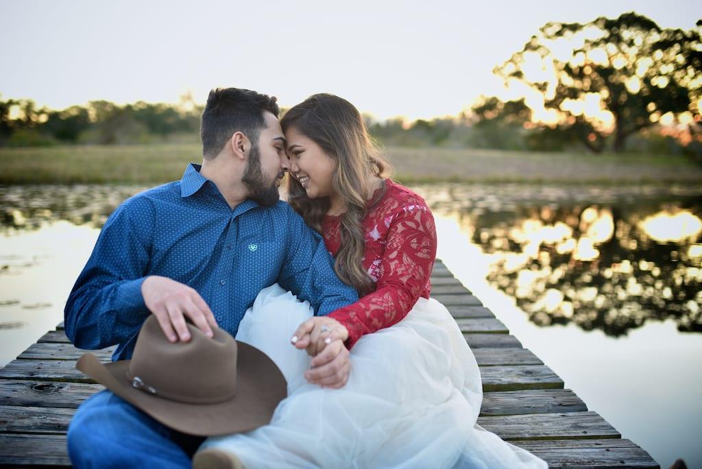 Award Winning Houston Wedding Photographer