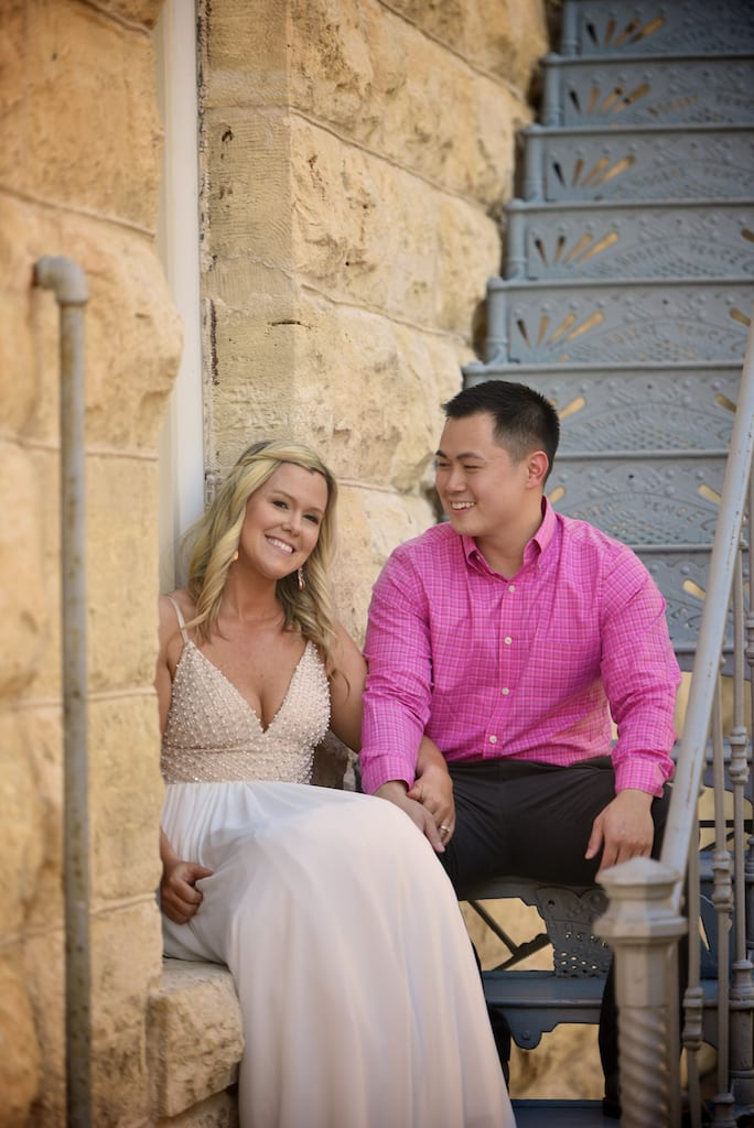 Georgetown TX Engagement Photographer