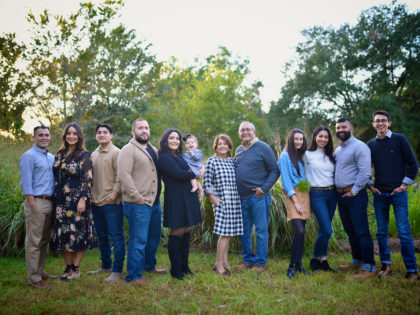The Sheran's Family Photography Session – Hermann Park – Houston, TX