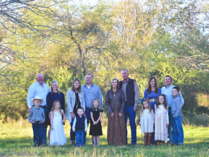 The Boysen's Family Photography Portfolio – Yoakum TX