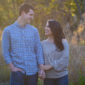 Ashley & Andrew's Engagement PhotographyPortfolio – Hermann Park – Houston, TX