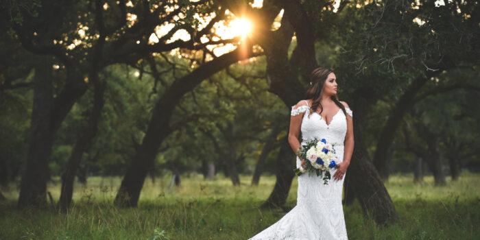 Alexis' Bridal PhotographyPortfolio – Yoakum, TX