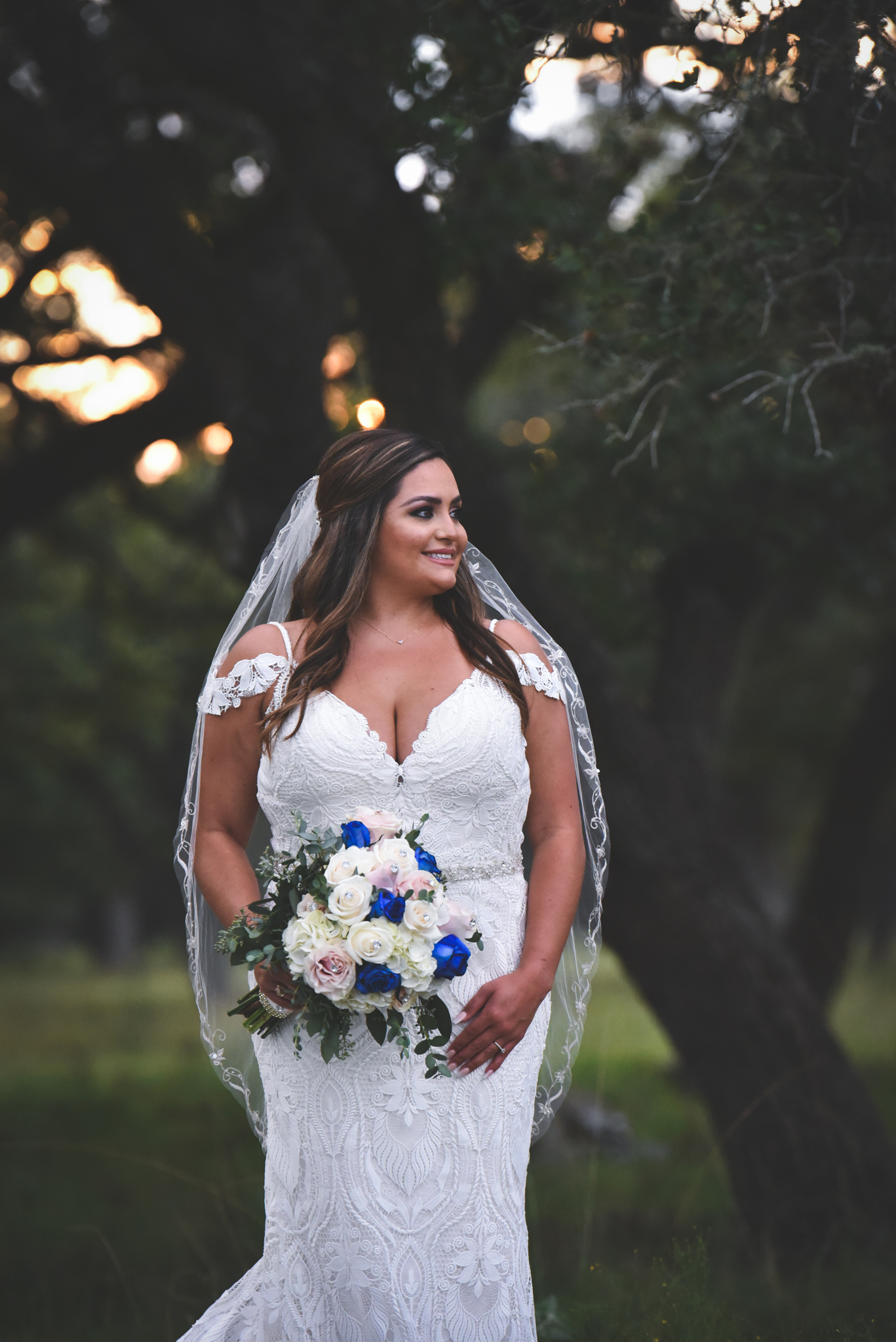 Yoakum Wedding Photographer