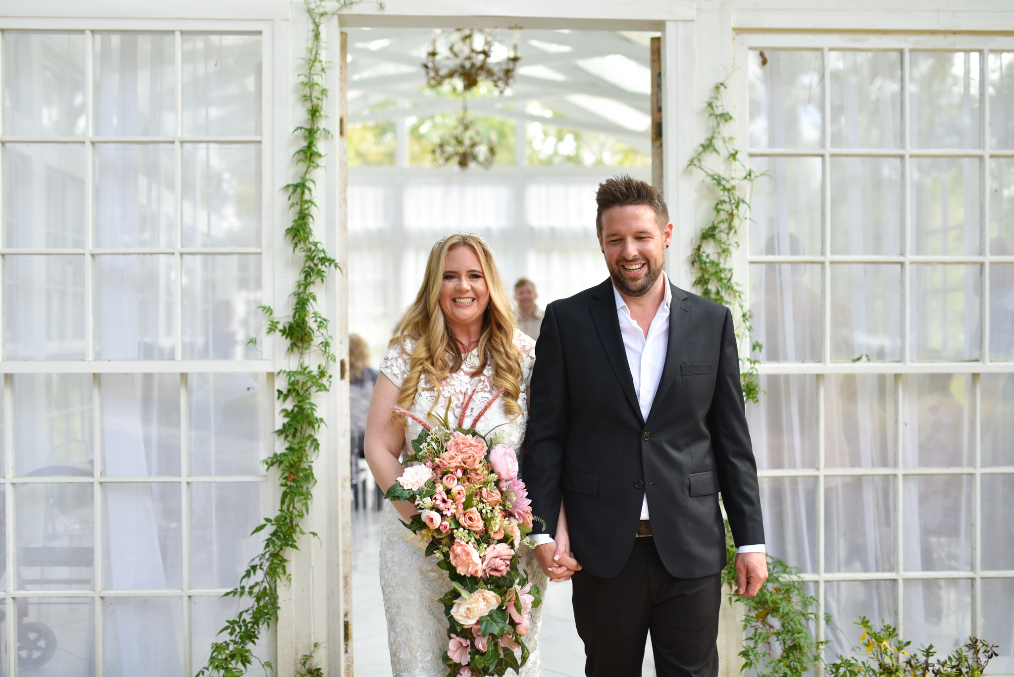 Oak Atelier Wedding