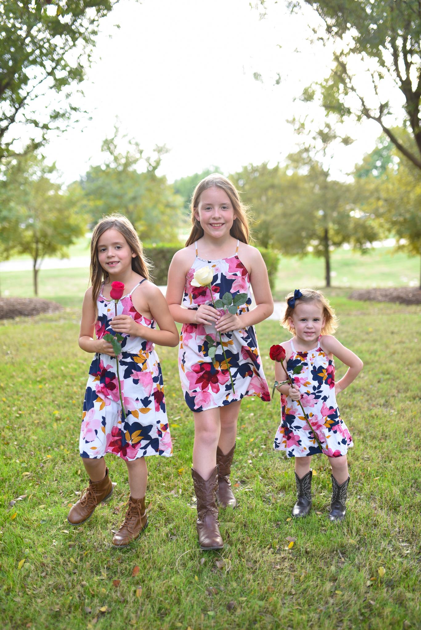 Katy Family Photographer