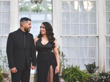 The Oak Atelier Wedding – Conroe, TX – Diana + Jonathan's Engagement PhotographyPortfolio