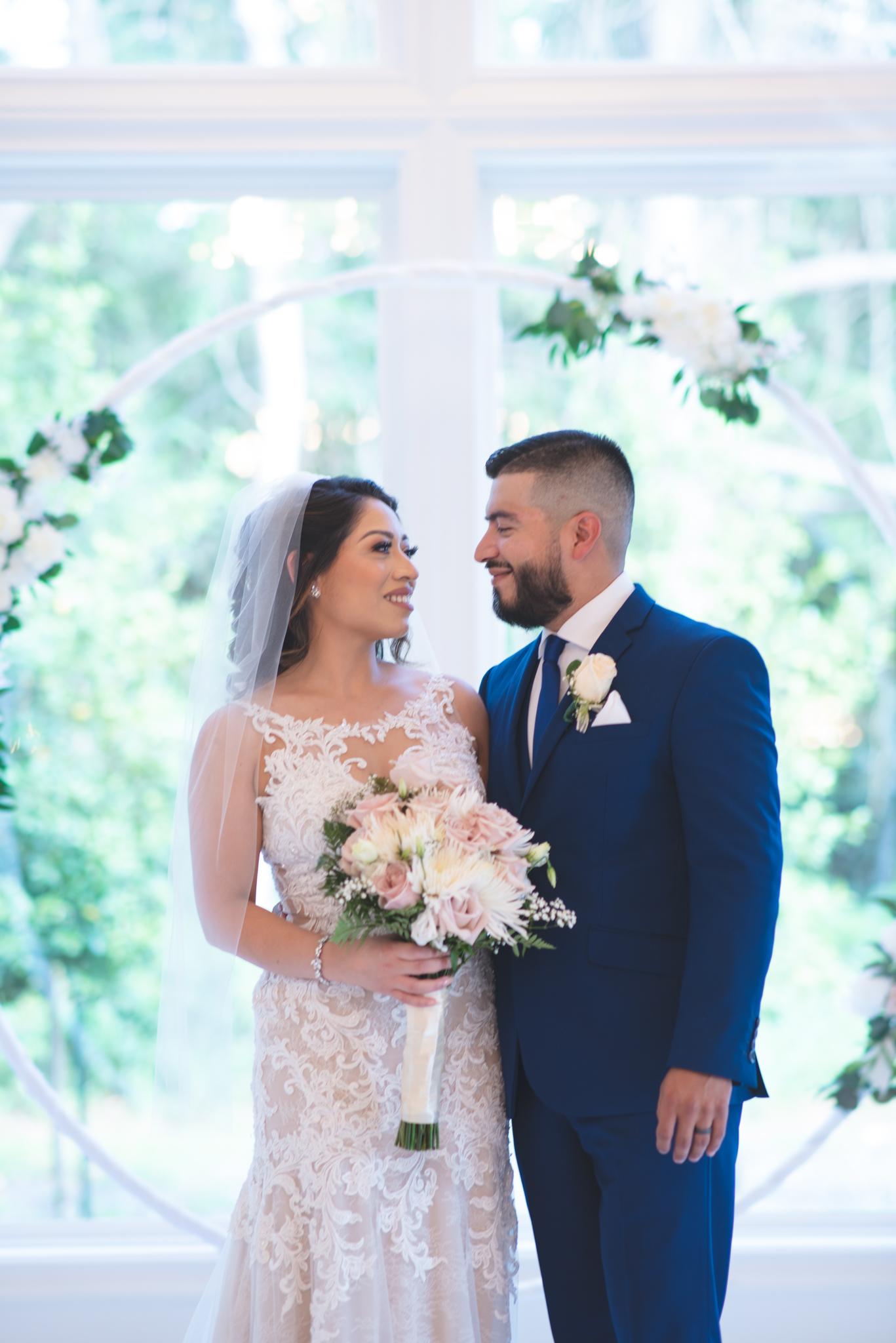 Sandlewood Manor Wedding