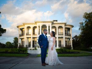 Sandlewood Manor Wedding – Tomball, TX – Diana & Jonathan's Wedding PhotographyPortfolio