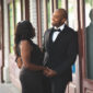 Market Square Park – Houston, TX –  Phyllis & Travis' Engagement PhotographyPortfolio